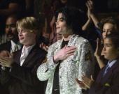 Маколей Калкин рассказал жуткие факты о спальне Майкла Джексона