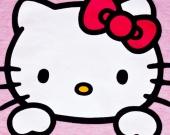 New Line снимет фильм о кошечке Hello Kitty