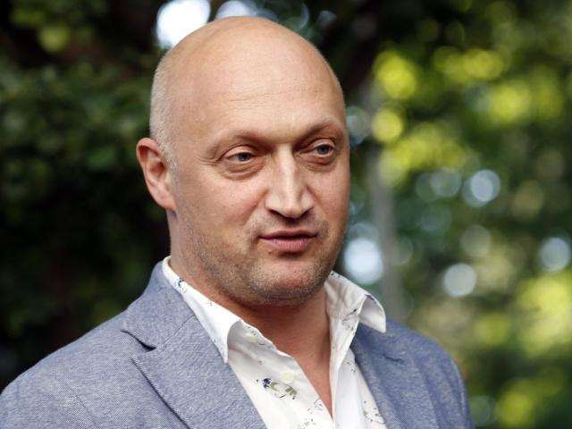 Гоша Куценко прокомментировал массовые протесты в поддержку Фургала в Хабаровском крае