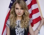 Тейлор Свифт заявила, что будет участвовать в президентских выборах
