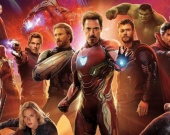 Опубликованы постеры с героями Мстителей: Финала
