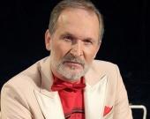 Федор Добронравов снова выступил в Крыму