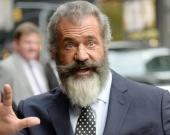 Мел Гибсон сыграет Санта Клауса в новой комедии