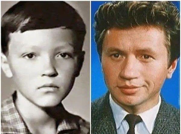 Максим Перепелица, он же Леонид Фёдорович Быков