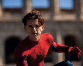 """Том Холланд рассказал детали нового """"Человека-паука"""""""