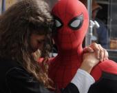 """""""Человек-паук: Вдали от дома"""" привел критиков в восторг"""