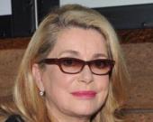 Катрин Денев посетит Одесский кинофестиваль