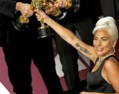 Леди Гага и Человек-паук стали киноакадемиками
