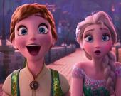 Холодное сердце 2: новый трейлер мультфильма от Disney