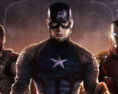 """Крис Эванс: """"Marvel выпускает действительно впечатляющие фильмы"""""""