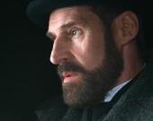 Умер известный британский актер Бен Кросс