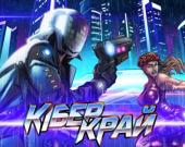 Украинский комикс КіберКрай станет фильмом