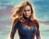 """Сиквелу """"Капитана Марвел"""" нашли нового режиссера-женщину"""