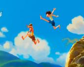 """Студия Pixar анонсировала новый анимационный фильм """"Лука"""""""