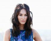Бойфренд Меган Фокс публично признался в любви к актрисе