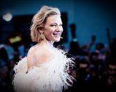 Кейт Бланшетт просит называть ее не актрисой, а актером