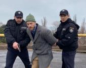 """Влад Яма снялся в комедии """"Нереальный КОПец"""""""