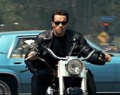 Культовые фильмы, в которых герои ездят на Harley-Davidson