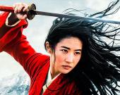 """В интернете снова призывают к бойкоту фильма """"Мулан"""""""