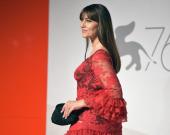 Моника Беллуччи украсила обложку глянца