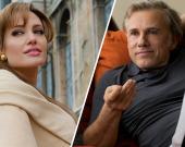 Кристоф Вальц и Анджелина Джоли сыграют мужа и жену