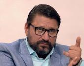 Виктор Логинов женился на вдвое младшей девушке