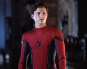 Начались съемки третьего Человека-Паука