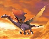 Повелитель драконов скоро в украинских кинотеатрах
