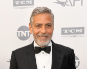 Джордж Клуни готовит новый режиссерский проект