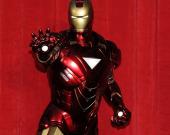 Marvel не намерена воскрешать Железного человека