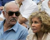 91-летней вдове Шона Коннери грозит тюремное заключение