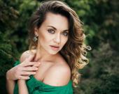 Анна Саливанчук смогла побороть клиническую депрессию