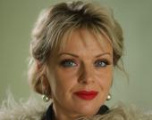 Ирма Витовская рассказала о съемках за границей и своих комедийных ролях