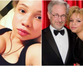 """Дочь Стивена Спилберга о работе в порноиндустрии: """"Я наслаждаюсь"""""""