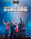 Scorpions: Live In Munich