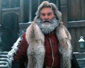 Роль Санта-Клауса может стать последней в карьере Курта Рассела