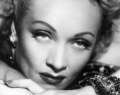 5 культовых фильмов Марлен Дитрих