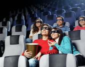 Названы 5 главных фильмов, премьеру которых сорвал COVID-19