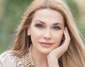 Ольга Сумская снялась в красивой фотосессии