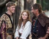 """""""Сказка Старого Мельника"""" стал самым кассовым украинским фильмом 2020 года"""
