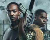 Netflix впервые выпустил фильм сразу с украинским дубляжом и субтитрами