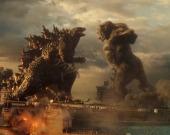 """Премьера фильма """"Годзилла против Конга"""" состоится на два месяца раньше"""