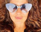 Сальма Хайек поделилась эффектными кадрами с отдыха