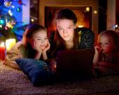 Американские фильмы на Рождество