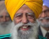 Старейший марафонец в мире Фауджа Сингх станет героем биографического фильма