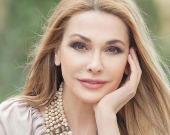 Ольга Сумская показала, как муж поздравил ее с Днем святого Валентина