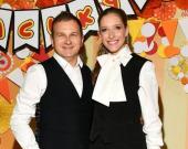 Катя Осадчая и Юрий Горбунов показали фото с вечеринки в честь дня рождения сына