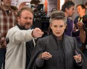 """Режиссёр """"Последних джедаев"""" все ещё разрабатывает новую трилогию по """"Звёздным войнам"""""""