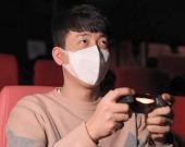 Поклонники видеоигр могут арендовать кинозал