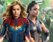 Актрисы Marvel готовят секретный проект